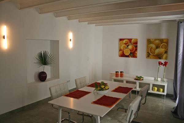 Proyecto san juan construcciones ren grandpierre s ller - Reforma casa antigua ...